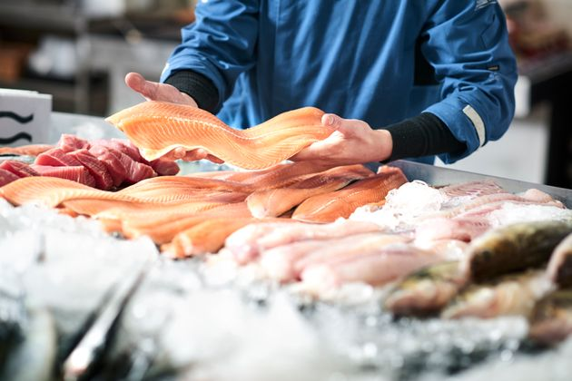 Confusion à la poissonnerie: votre choix est-il