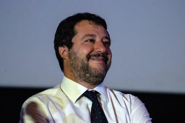 Salvini si dà una moderata. Nessuna fretta di andare a votare