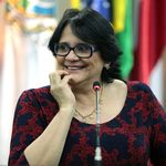Ministra Damares se reuniu ao menos 31 vezes com líderes religiosos e parlamentares
