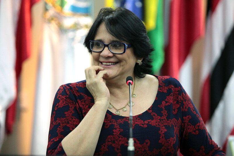 Em Brasília, constam na agenda da ex-pastora ao menos 20 compromissos com religiosos de janeiro...