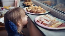 Fall Finger Foods For Kids Who Hate Using