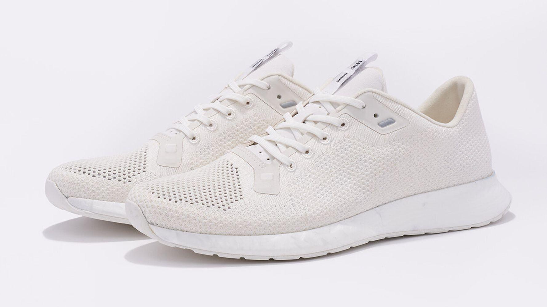 Une entreprise québécoise développe une chaussure de course écoresponsable
