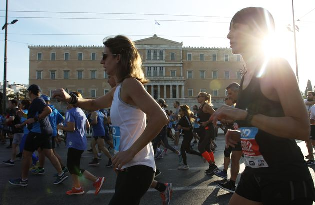 Κυκλοφοριακές ρυθμίσεις το Σαββατοκύριακο στην Αττική για τον Μαραθώνιο - Ποιοι δρόμοι θα