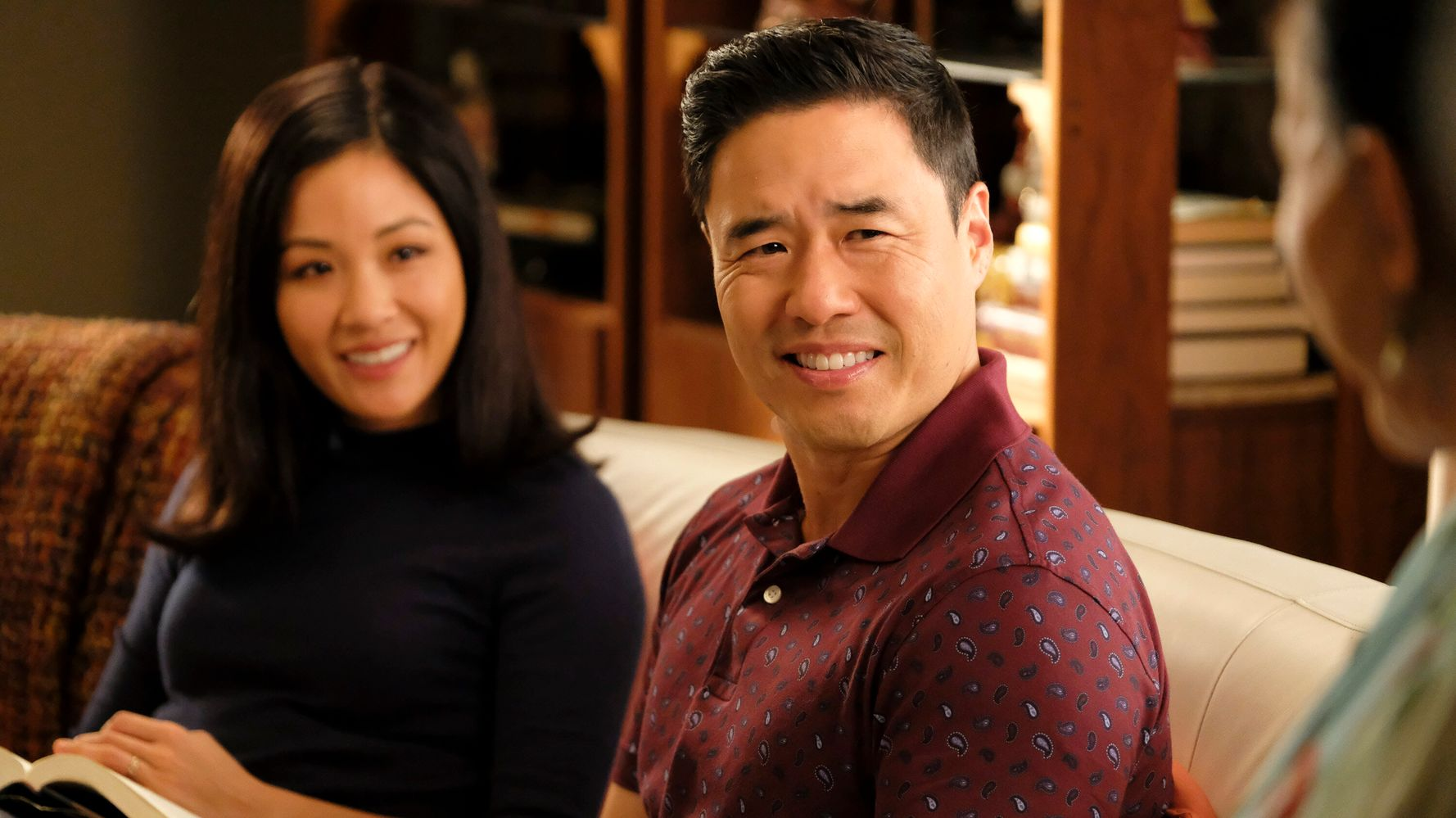 asian-american-tv-shows
