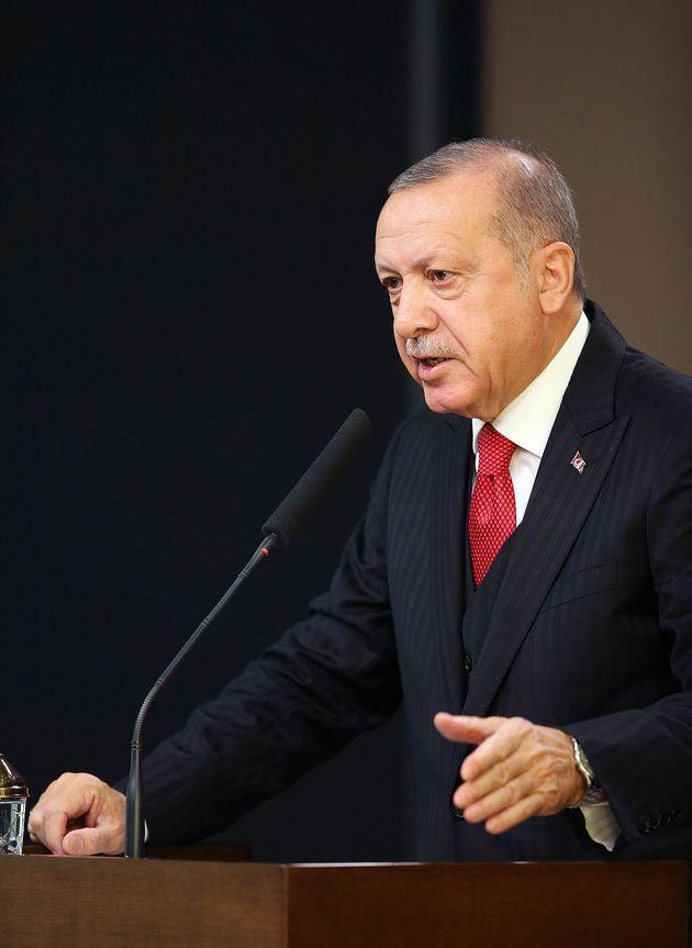 Κυρώσεις κατά Τουρκίας για τις γεωτρήσεις στην κυπριακή ΑΟΖ ετοιμάζουν οι