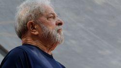 Lula está livre após 580 dias preso em