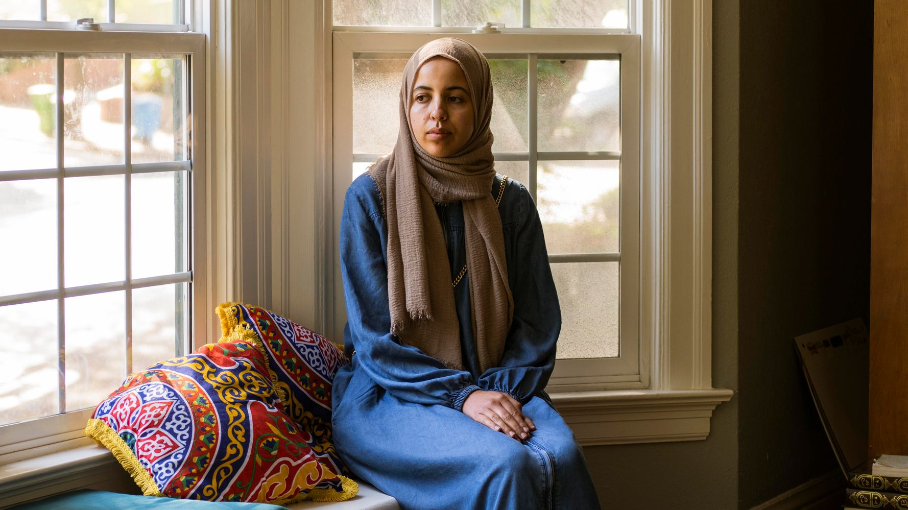 Muslim Survivors Of Domestic Violence Need You To Listen