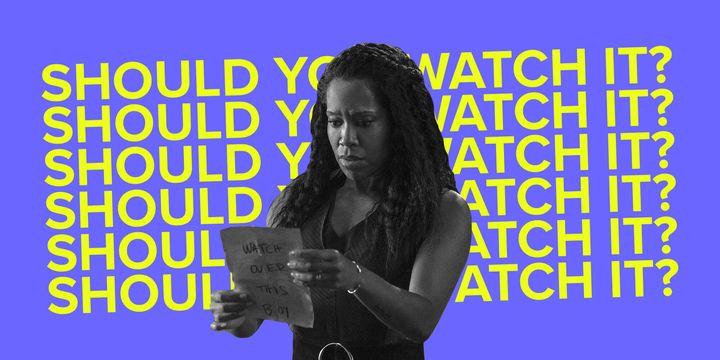 """Should you watch """"Watchmen""""?"""