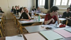 Des lycéens sans affectation attaquent l'Éducation nationale en