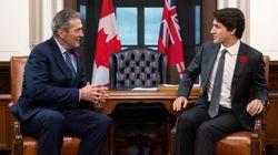 Le premier ministre du Manitoba qualifie la loi sur la laïcité de