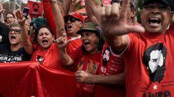 Αποφυλακίζεται ο πρώην πρόεδρος της Βραζιλίας,