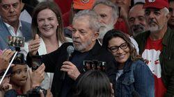 Lula evitará polarização, mas vai bater no pedido de suspeição de