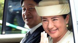 天皇陛下パレード「祝賀御列の儀」の時間は?