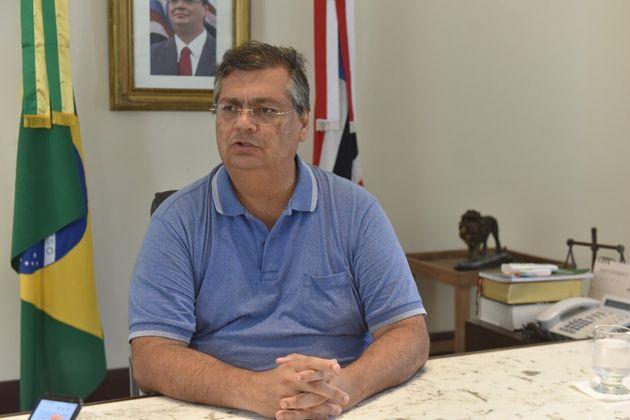 Governador do Maranhão, Flávio Dino (PCdoB), é uma das estrelas da esquerda que...