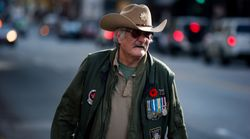 Metis Veterans Honoured In Ottawa Ceremony Ahead Of Remembrance