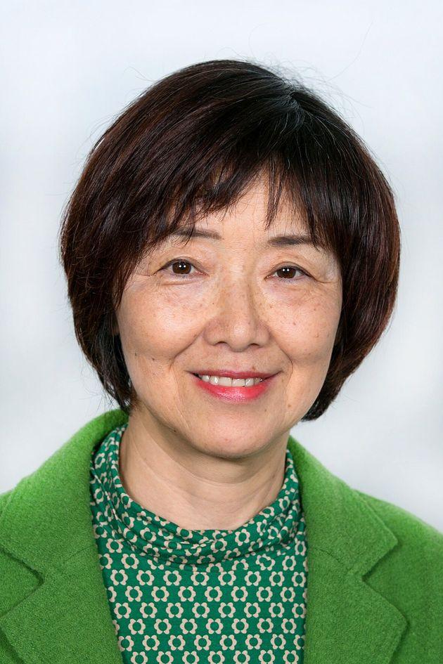 小林恭子さん