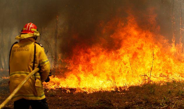 Αυστραλία: Φονικές πυρκαγιές με νεκρούς, αγνοούμενους και εκατοντάδες καμμένα