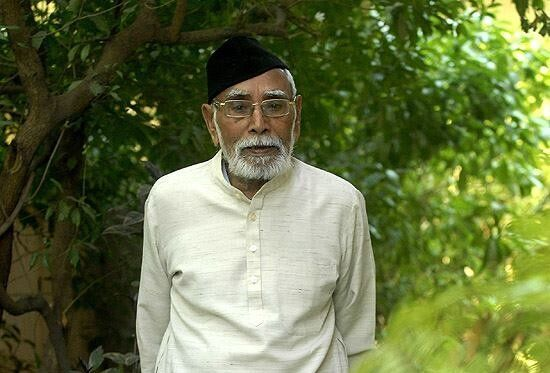 Senior RSS ideologue M G Vaidya
