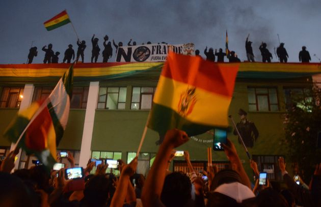 Βολιβία: Απόπειρα πραξικοπήματος καταγγέλλει ο πρόεδρος
