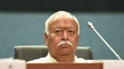 """""""Better Late Than Never"""", RSS Chief Mohan Bhagwat On Ayodhya"""