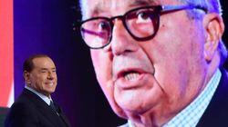Berlusconi su Carlo De Benedetti: capisco la sua voglia di riprendersi Repubblica, è uno strumento