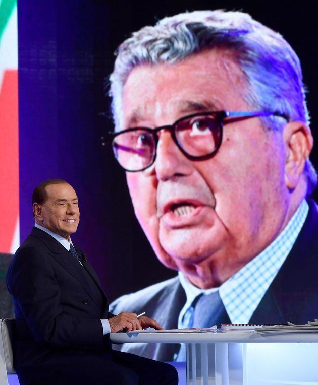 Berlusconi e De