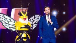 Pari réussi pour TF1, Mask Singer a écrasé la concurrence pour son