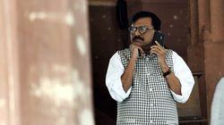 'Temple in Ayodhya, Govt In Maharashtra': Shiv Sena's Take On
