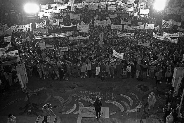 Πτώση του Τείχους του Βερολίνου: Πώς το 1989 άλλαξε τον σύγχρονο