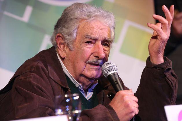 José Mujica, expresidente de