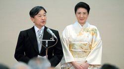 国民祭典、天皇陛下がお言葉「みなさんの幸せを願う思いを、私たち二人で新たにしてきました」(おことば全文)