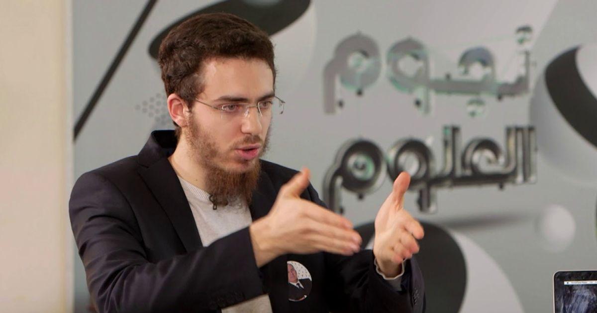 Le jeune inventeur marocain Youssef El Azouzi récompensé au Qatar