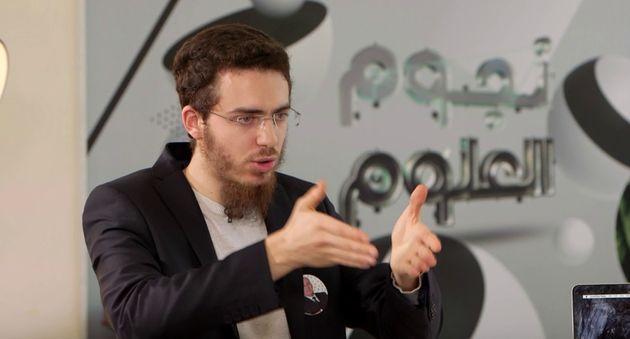 Youssef El Azouzi