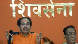 Uddhav Thackeray Thanks SC, Advani, Singhal For Ayodhya Verdict, Skips Modi And