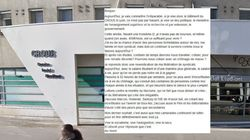 Un étudiant en difficultés financières s'immole à Lyon, la ministre se rend sur