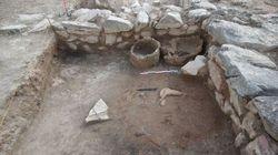 «Οι εγκαταστάσεις της μυκηναϊκής ακρόπολης του Γλα σχετίζονται με την αποστράγγιση της