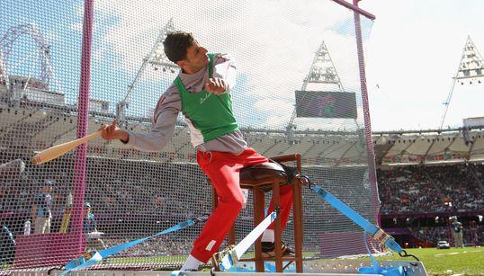 Para-athlétisme-Mondiaux-2019 (3e journée) : Bahlaz offre à l'Algérie la première médaille