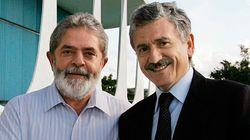 Lula ringrazia D'Alema: