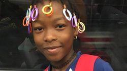Samira, une enfant de 10 ans qui avait fui l'excision, ne sera pas expulsée, annonce