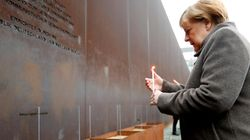 Berlino, le celebrazioni a 30 anni dalla caduta del Muro. Merkel: