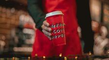 In diesem Jahr ist die Starbucks Holiday Cups Wünschen Kunden Ein