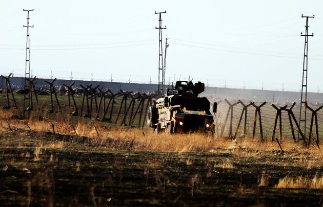 Βορειοανατολική Συρία: Συνεχίζονται οι μάχες ένα μήνα μετά την έναρξη της τουρκικής