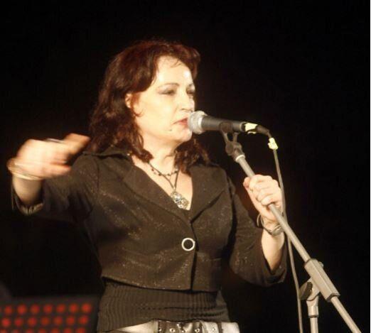 Πέθανε η τραγουδίστρια και ηθοποιός Σωτηρία