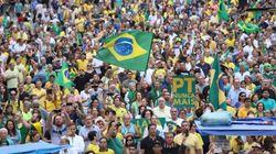 Após discurso de Lula, manifestantes vão às ruas pela prisão em 2ª
