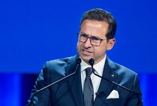 Yves-François Blanchet (photo