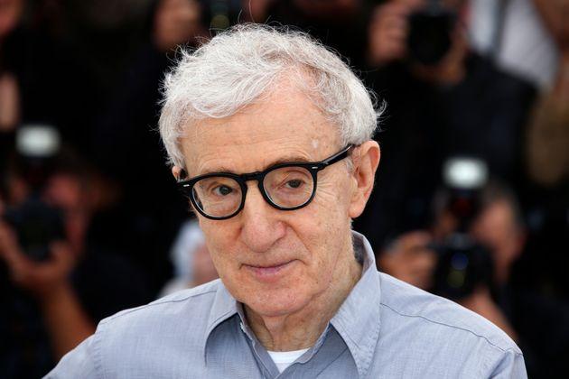 Woody Allen, ici au festival de Cannes en mai 2016, a retiré sa plainte contre Amazon pour rupture...