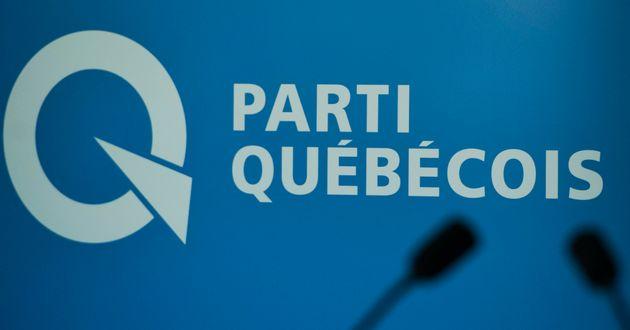 Logo du Parti québécois (photo