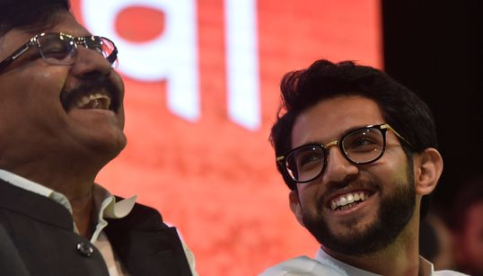 Maharashtra: Sena Will Declare Stand Once No One Else Forms Govt, Says