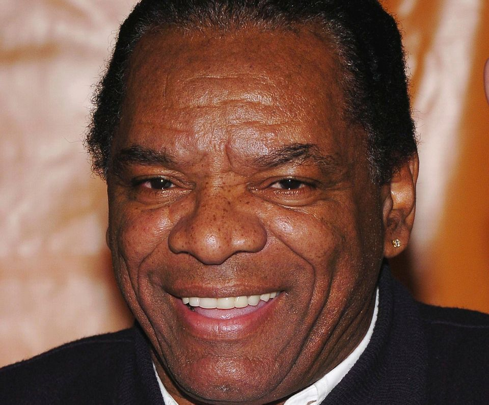 "Comedic actor John Witherspoon, whose five decades in Hollywood included starring roles in the cult ""Friday"" film"