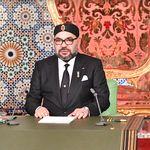 Aïd Al Mawlid: Grâce royale au profit de 300